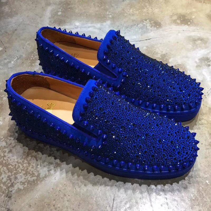クリスチャンルブタンChristianLouboutin 靴 カップル スーパーコピーブランド 通販信用できる 通販後払い n級代引き