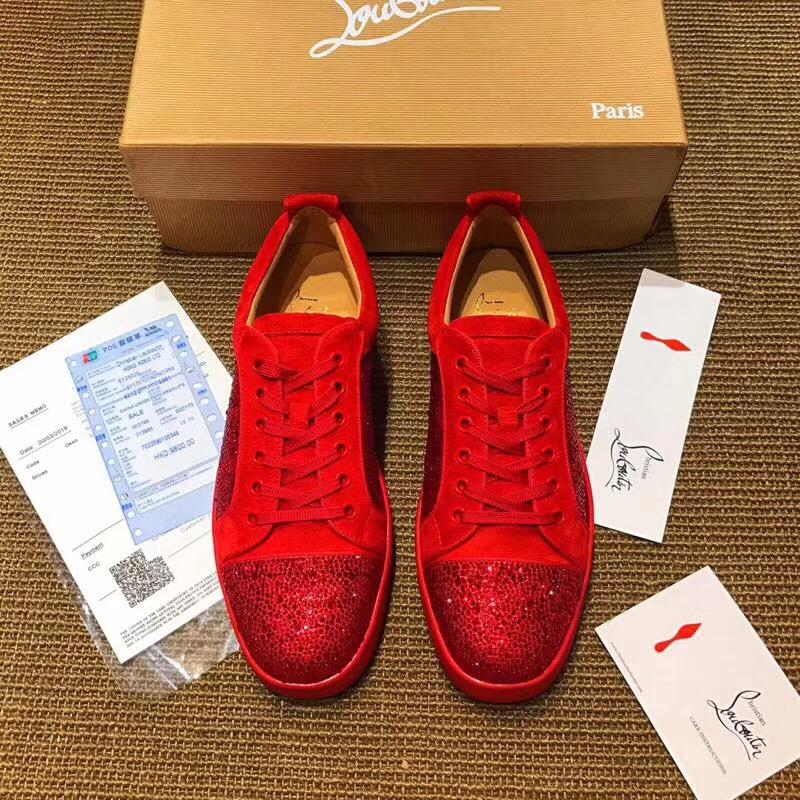 クリスチャンルブタンChristianLouboutin 靴 カップル おすすめ 口コミ 代引き日本国内発送
