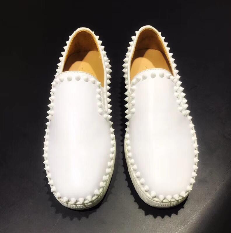 クリスチャンルブタンChristianLouboutin カップル 靴 送料無料 安全通販届く 後払い