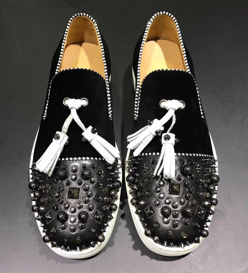クリスチャンルブタンChristianLouboutin カップル 靴 通販大丈夫 安全なサイト