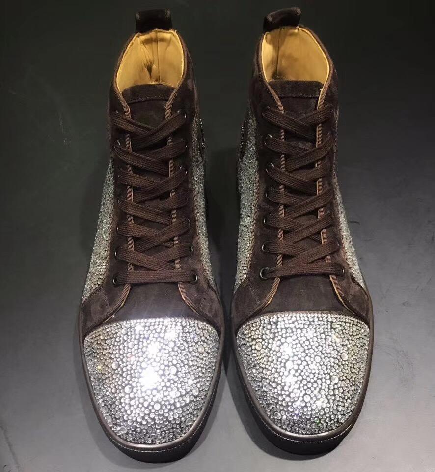 クリスチャンルブタンChristianLouboutin カップル 靴 代引き対応 最高品質 日本国内発送