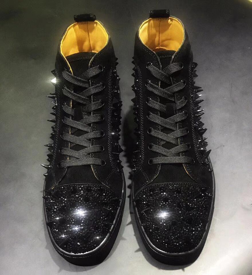 ChristianLouboutin カップル 靴 おすすめ 後払い 代金引換国内 サイト届く
