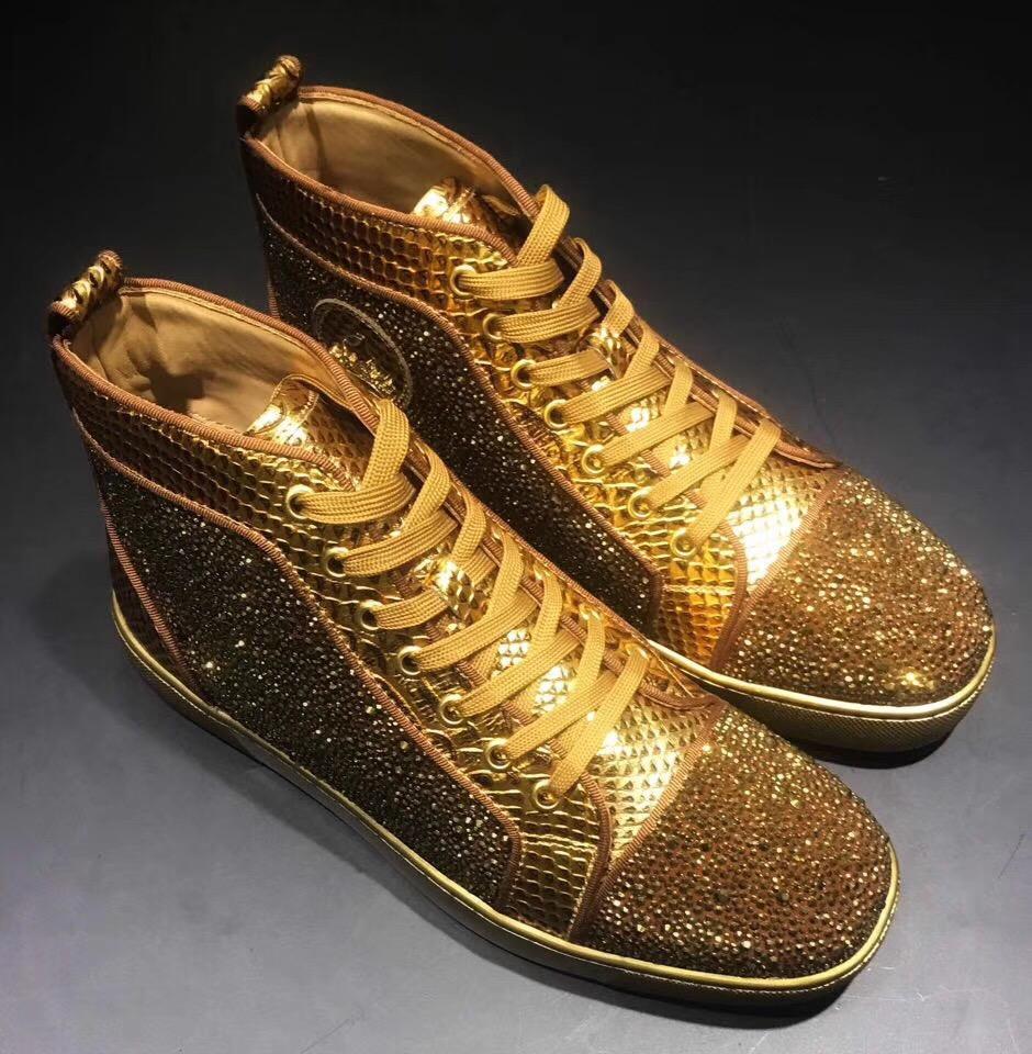 クリスチャンルブタンChristianLouboutin カップル 靴 専門店届かない 代引き日本国内発送