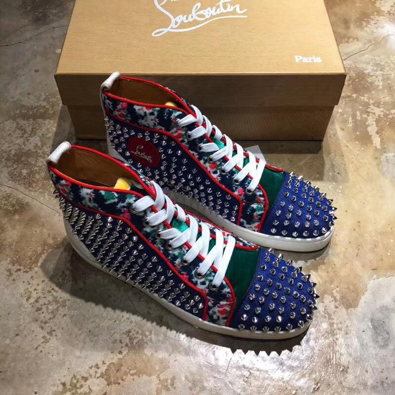 ChristianLouboutin カップル 靴 ブランドコピー おすすめ 安全サイト 後払い