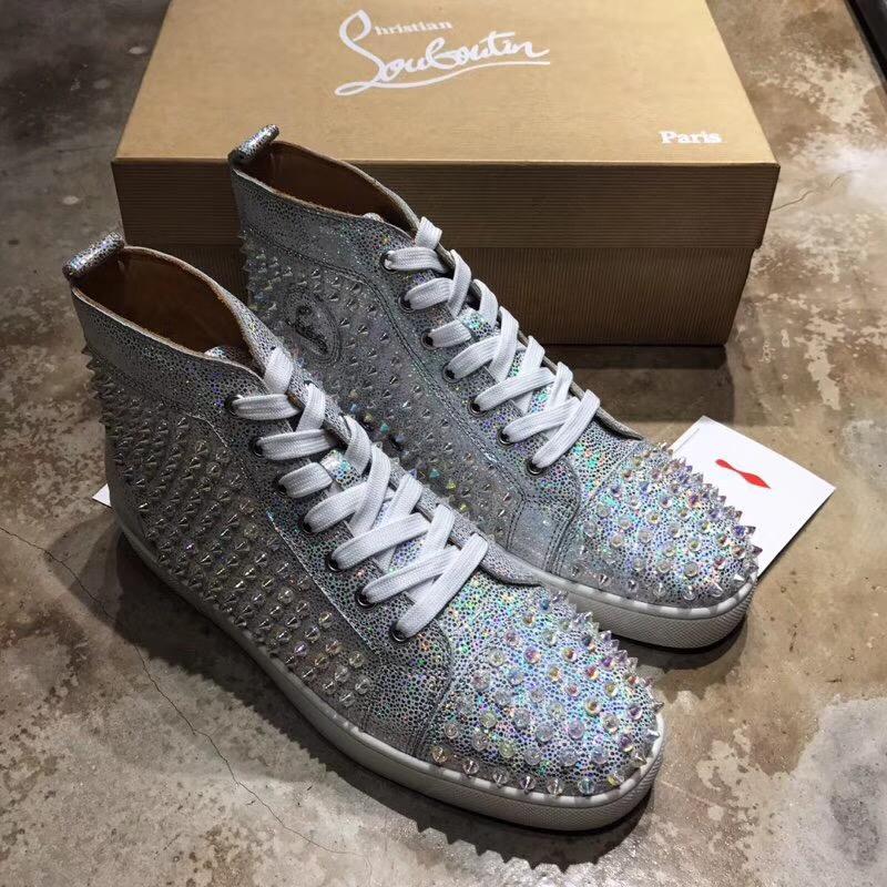 クリスチャンルブタンChristianLouboutin  カップル 靴 専門店安全 ブランドコピー
