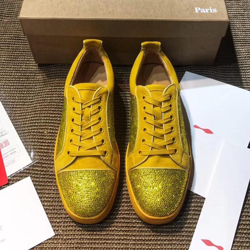 クリスチャンルブタンChristianLouboutin カップル 靴 代引き 最高品質 通販日本国内発送