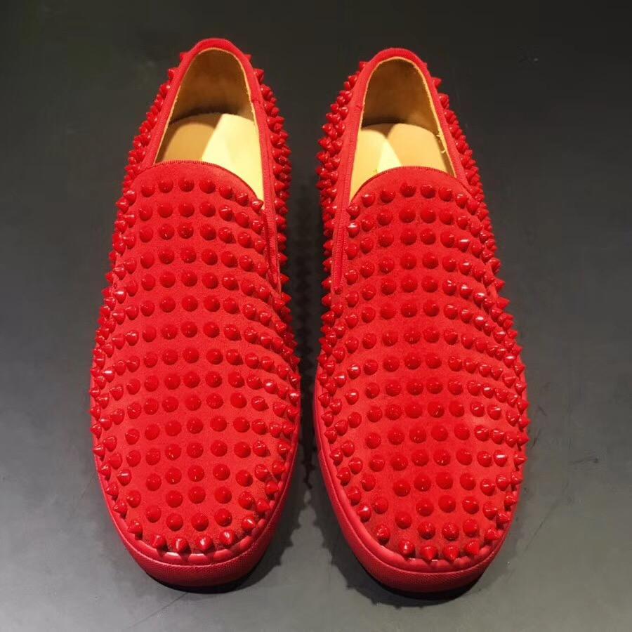 クリスチャン ルブタン カップル 靴 おすすめ 後払い 最高級品 国内発送安全