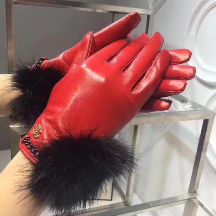 Chanel シャネル レディース 革手袋 代引きできるお店 n級口コミ 日本国内発送 2色