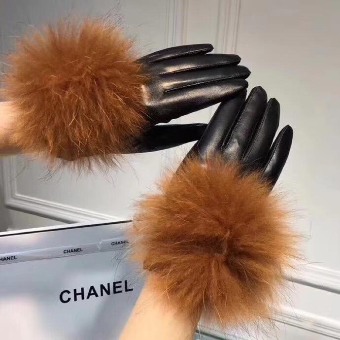 シャネル レディース 革手袋 専門店届かない 送料無料 安全通販届く