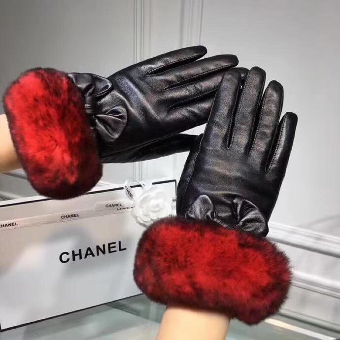 Chanel シャネル レディース 革手袋 最新入荷 日本国内発送 代金引換国内