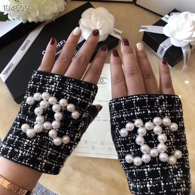 Chanel シャネル レディース 手袋 専門店代引き 超スーパーコピー 安全日本国内発送