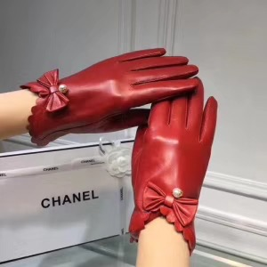 Chanel シャネル レディース 革手袋 激安 おすすめ 商品代引き
