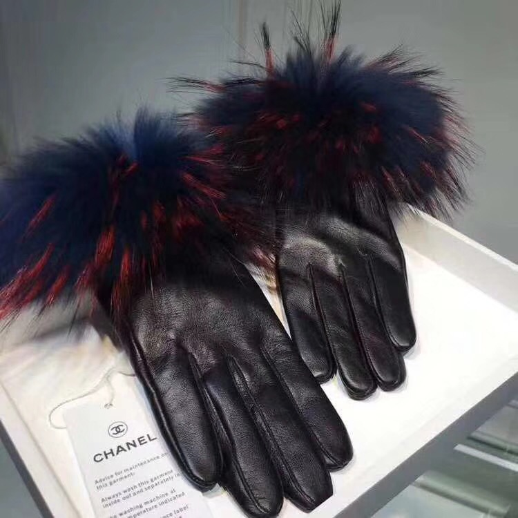 Chanel シャネル レディース 革手袋 超スーパーコピー 安全日本国内発送 通販後払い