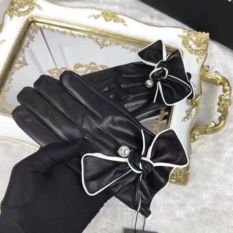 Chanel シャネル レディース 革手袋 専門店届かない 通販大丈夫 安全サイト