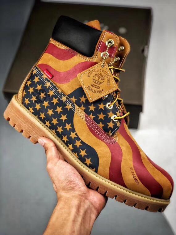 Supreme シュプリーム メンズ 靴 おすすめ 安全サイト 通販日本国内発送 日本国内発送 後払い 2色