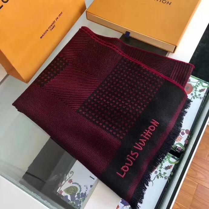 Louis Vuitton ルイヴィトン メンズ マフラー スーパーコピーブランド おすすめ 後払い 通販大丈夫 3色