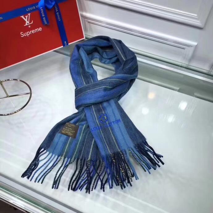 Louis Vuitton ルイヴィトン メンズ マフラー n級口コミ 代引きできるお店 後払い 2色