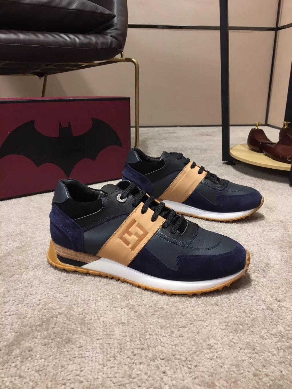 フェンディ メンズ 靴 超スーパーコピー 通販信用できる 代金引換国内