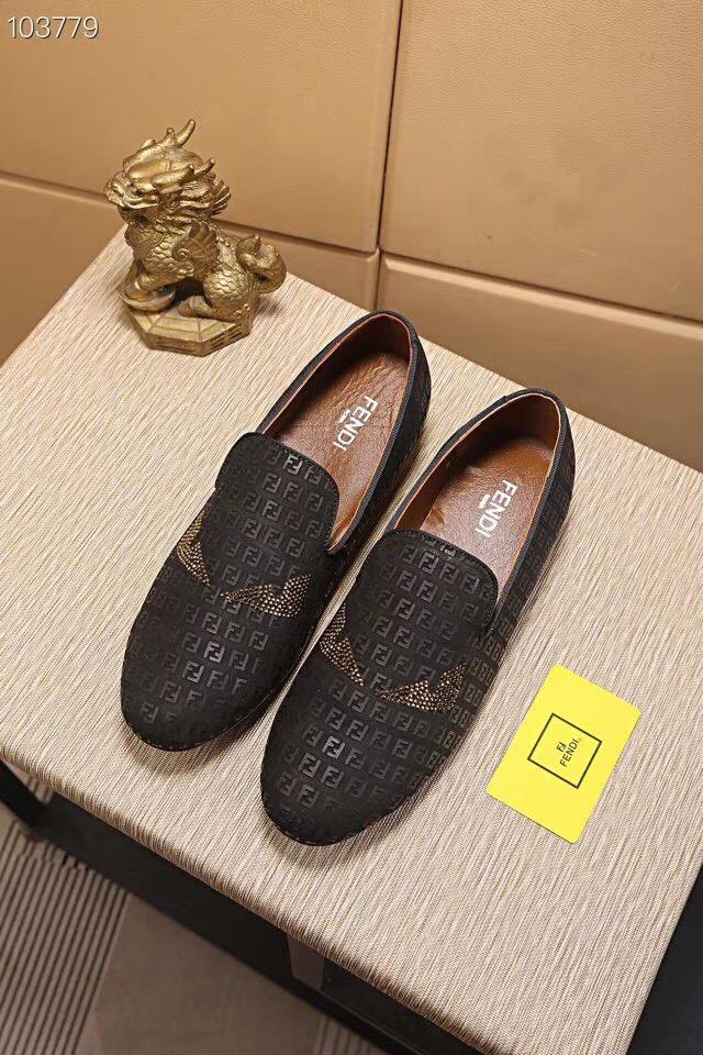 fendi フェンディ 靴 メンズ 格安ばれない 安全なサイト n級国内 P7823086