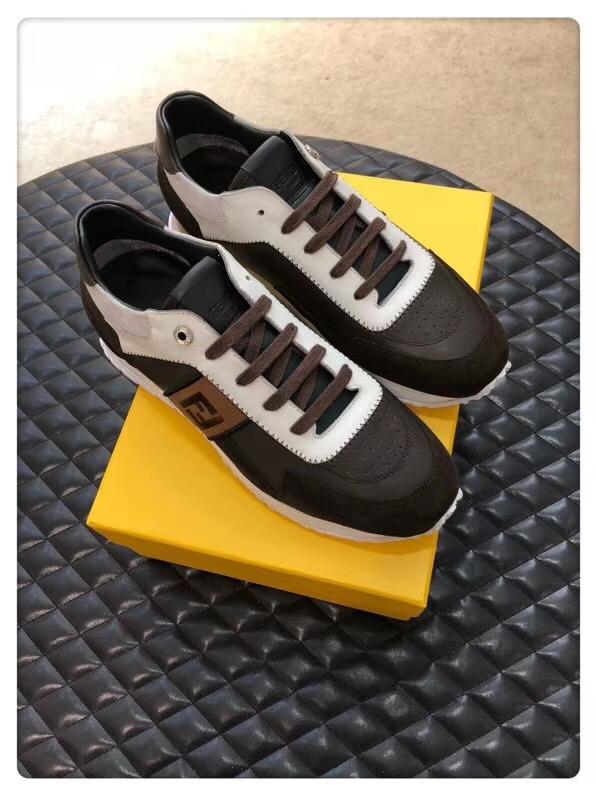 fendi メンズ 靴 ブランドコピー 専門店代引き 安全通販届く P000900