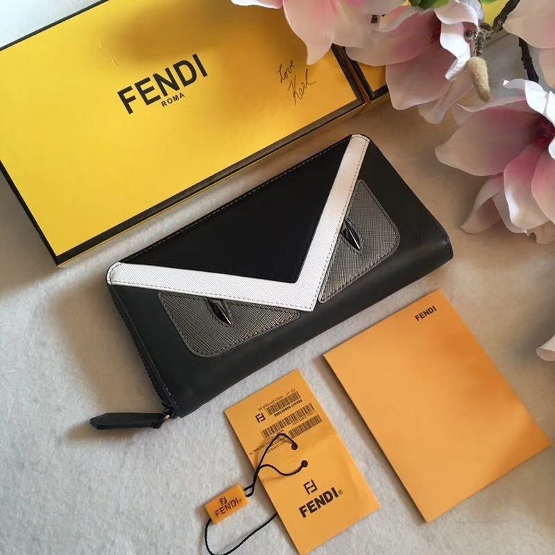 fendi フェンディ 財布 ブランドコピー 代金引換 日本国内発送 6625