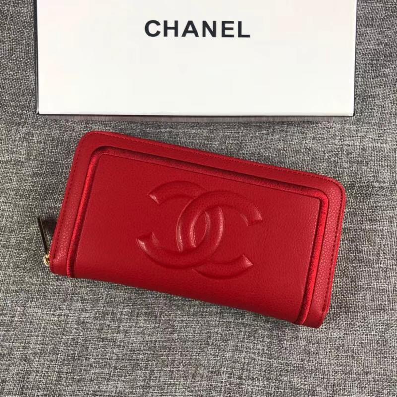 Chanel シャネル レディース レディース 財布 通販日本国内発送 2色 後払い スーパーコピー