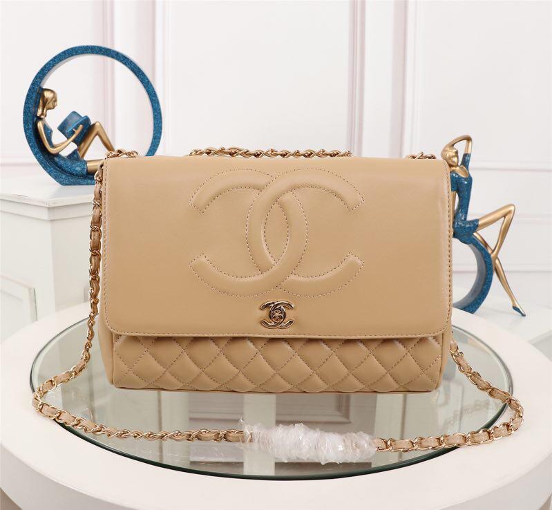 Chanel ショルダーバッグ レディース 口コミ ブランドコピー 後払い 3色 25826