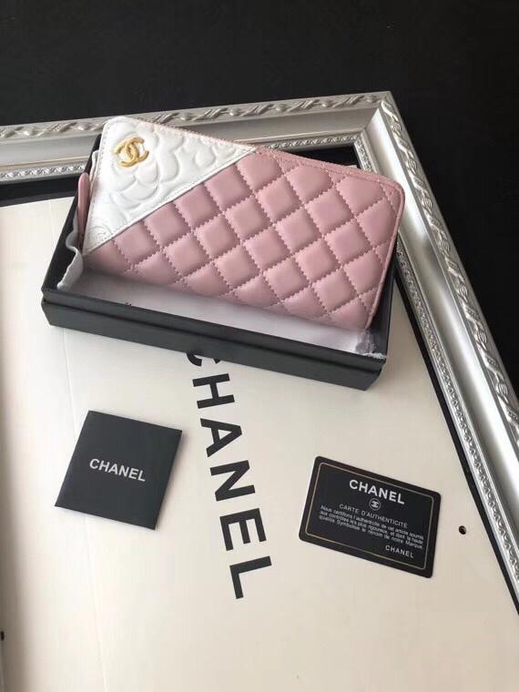 Chanel シャネル レディース 財布 専門店安全なところ 後払い  日本国内発送  3色