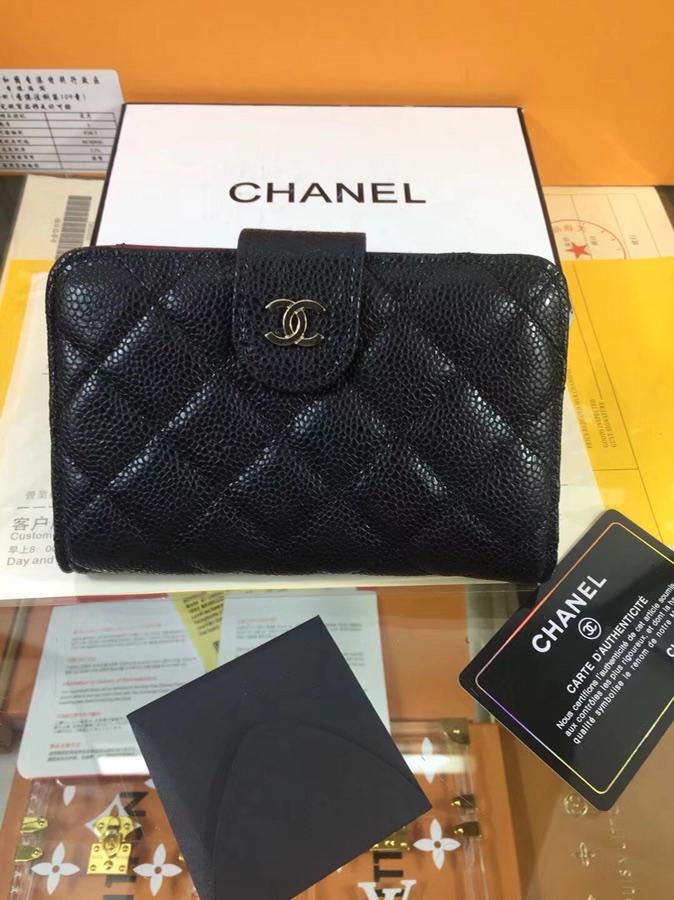 Chanel シャネル 財布 おすすめ 代引き日本国内発送 送料無料