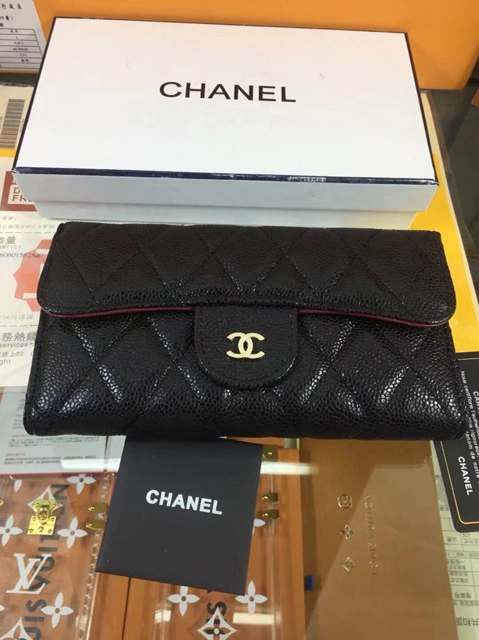 Chanel シャネル レディース 財布 格安ばれない 代引きn 通販後払い