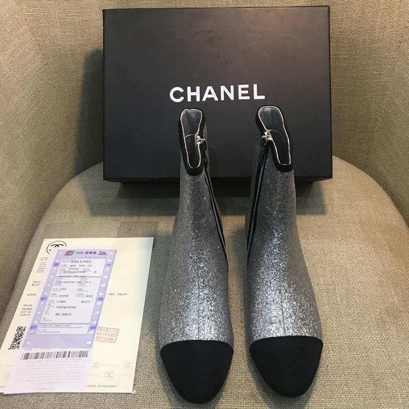 Chanel シャネル レディース 靴 おすすめ 口コミ 代引き日本国内発送 送料無料 p6620056