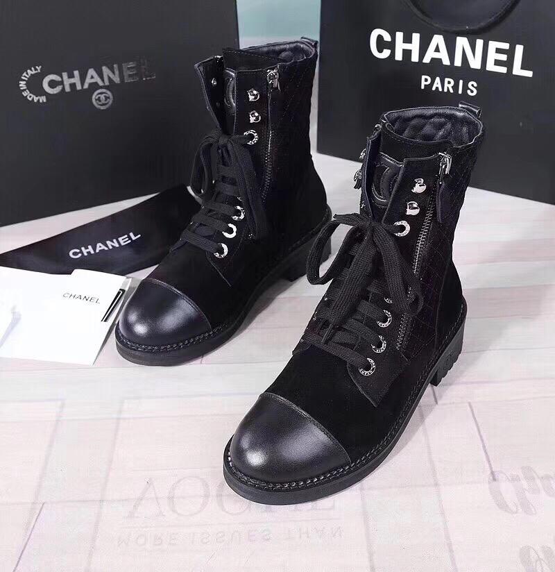 Chanel シャネル レディース 靴 おすすめ 安全サイト 商品口コミ 送料無料 3色