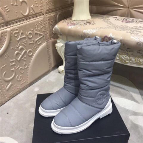 Chanel シャネル レディース冬 靴 商品専門店 代引きn 送料無料 3色