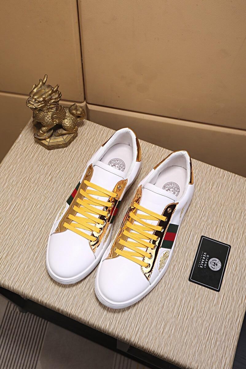 Versaceヴェルサーチ メンズ 靴 おすすめ 後払い 代引き通販口コミ