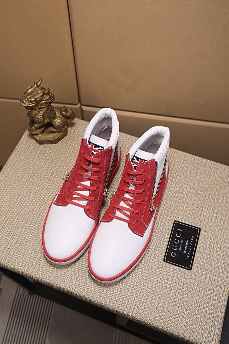Gucci グッチ メンズ 靴 専門店届かない 日本国内発送 後払い p5724045