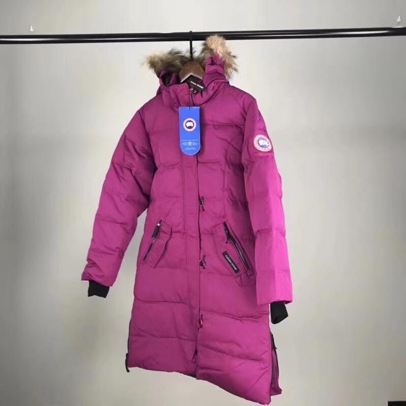 カナダグースCanadaGoose レディース ダウンジャケット 通販専門店 代引き対応 5色