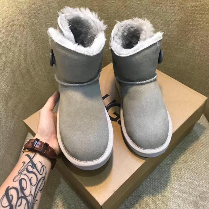 UGG レディース 冬靴 3色 通販日本国内発送 代金引換 スーパーコピー p6720046