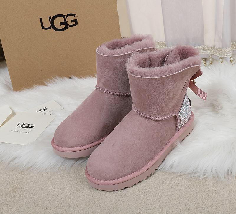UGG レディース 冬靴 6色 おすすめ 後払い 国内発送代引き 送料無料 p6726067