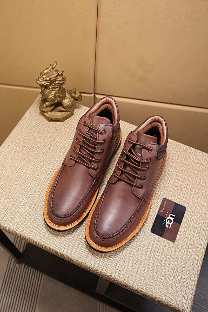UGG メンズ 冬靴 2色 ブランドスーパーコピー 通販代引き 国内発送安全 p7828047