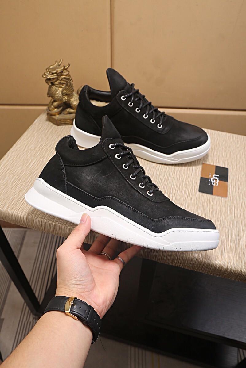 UGG メンズ 靴 2色 スーパーコピーブランド 商品販売 通販信用できる p7829048