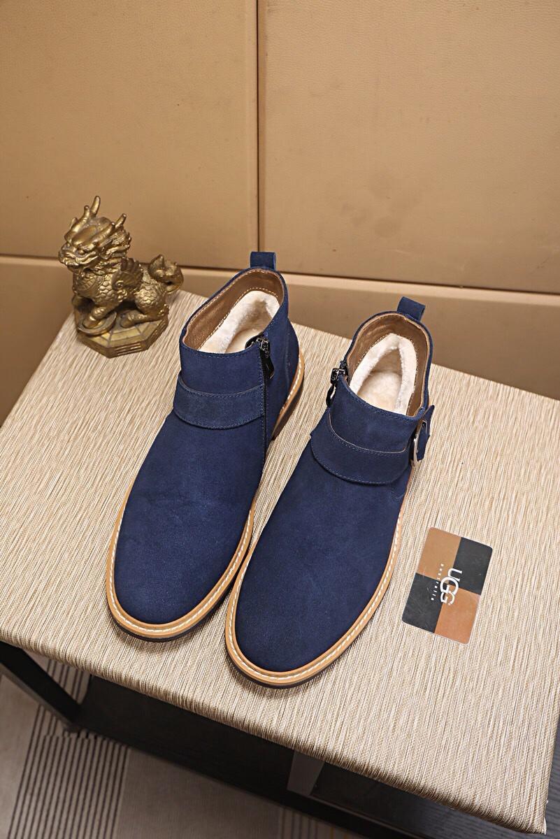 UGG メンズ 冬靴 2色  ブランドコピー 安全代引き日本 n級国内 p7826048