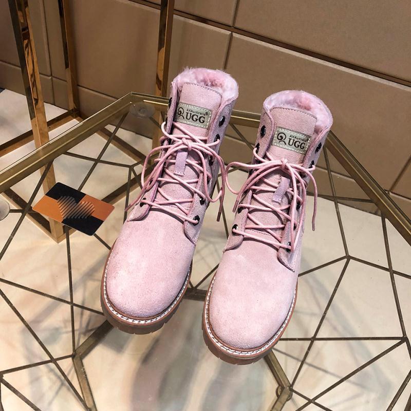 UGG レディース 冬靴 スーパーコピー 5色 通販日本国内発送 後払い 送料無料 p5726057