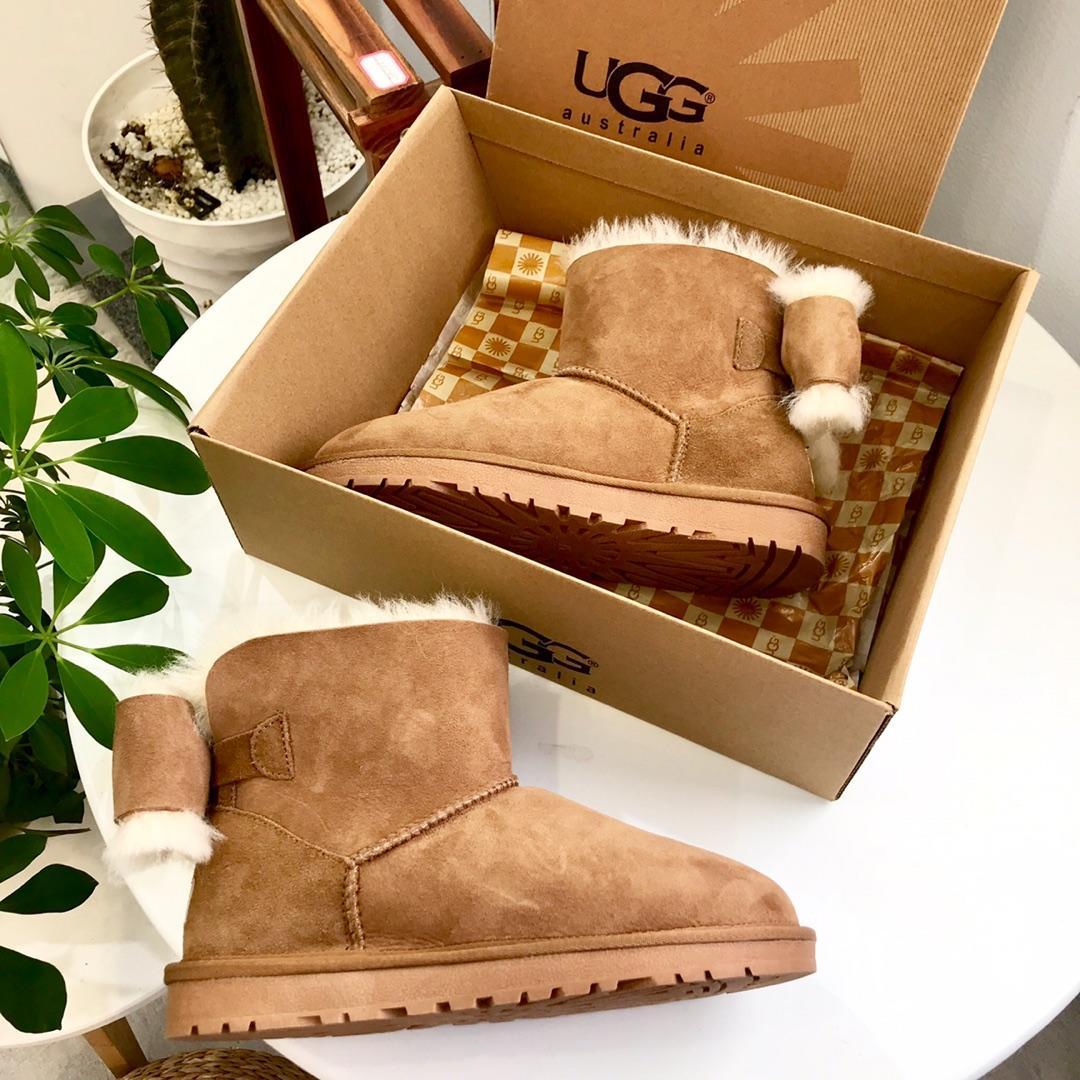 UGG レディース 冬靴4色  おすすめ 後払い 通販日本 スーパーコピーブランド
