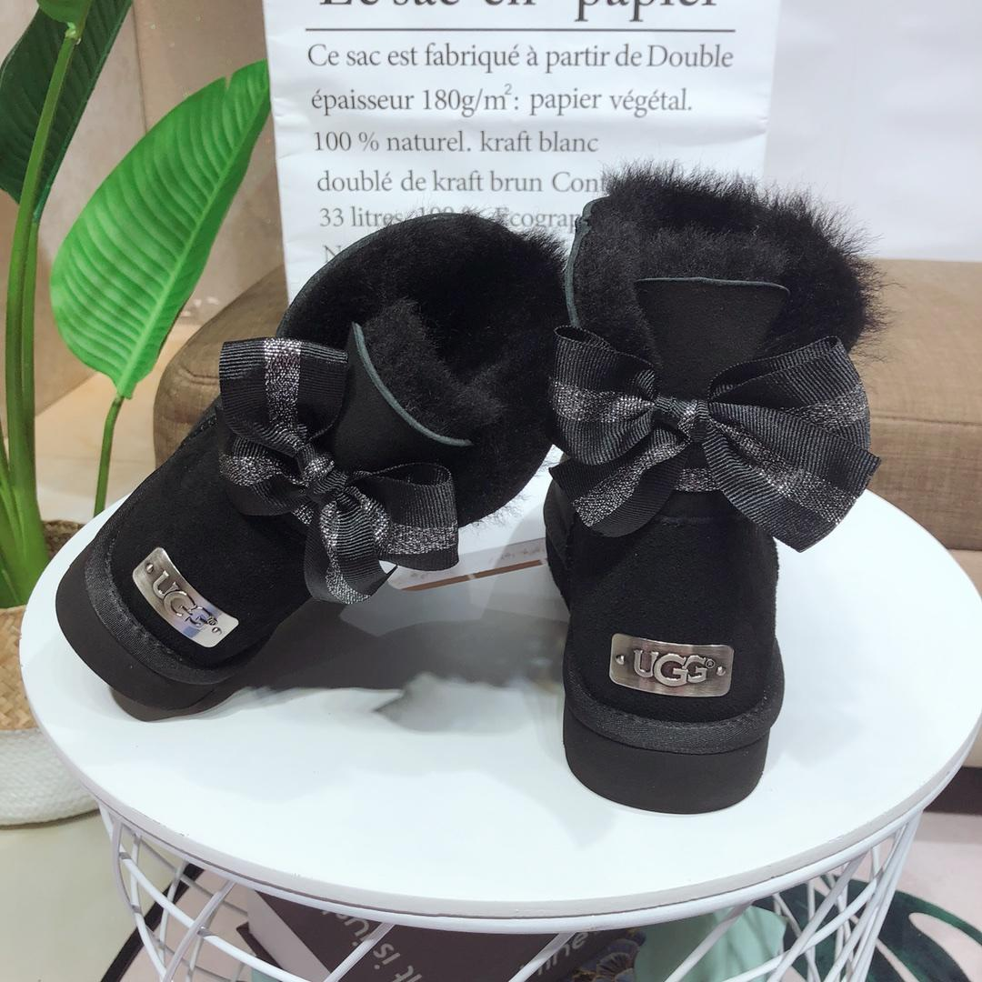 UGG レディース 冬靴 4色 代引き後払い 送料無料 ブランドコピー P6626056