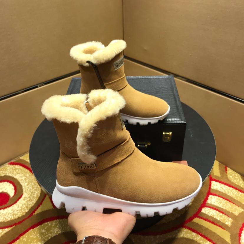 UGG レディース 冬靴 4色 スーパーコピーブランド 商品代引き 最高品質