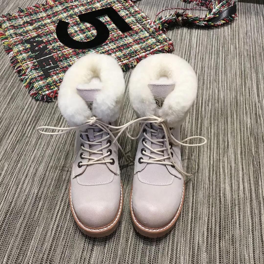 UGG レディース 冬靴 4色 通販おすすめ ブランドコピー 代引きできるお店 6729056