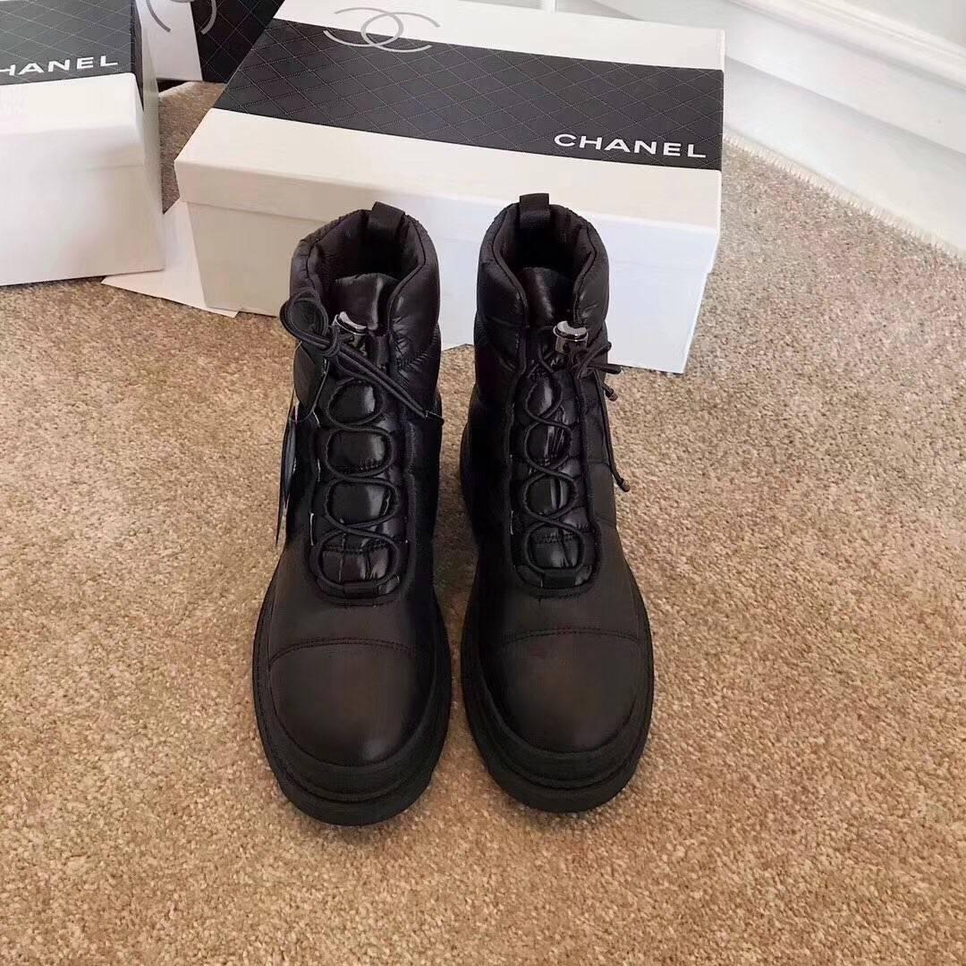Chanel シャネル レディース 冬靴 通販代引き スーパーコピーブランド p5626056