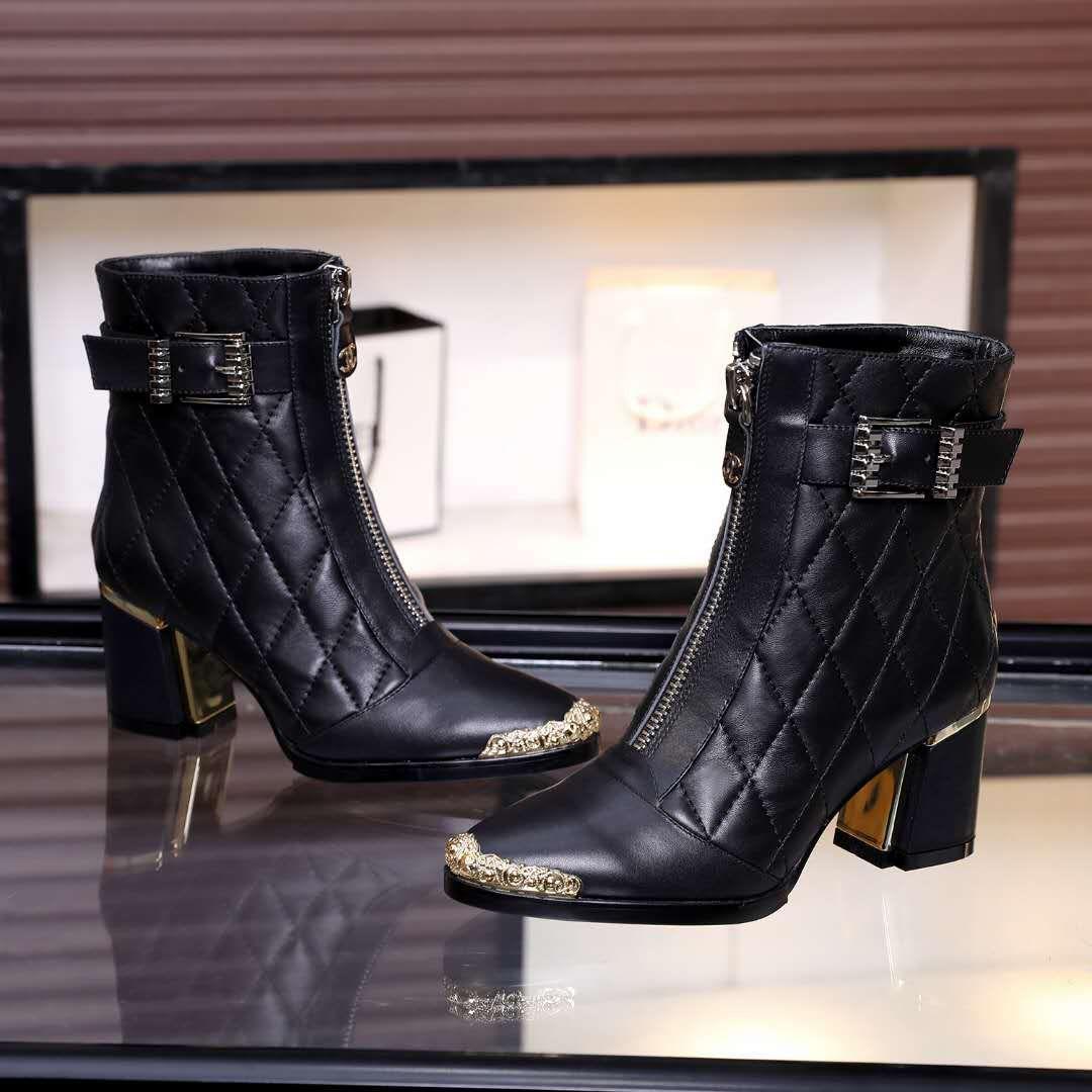 Chanel シャネル レディース ハイヒール 2色 専門店安全なところ 後払い p6724067
