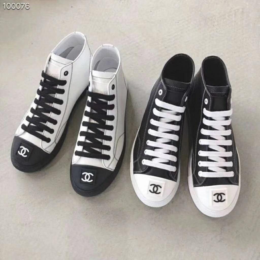 Chanel シャネル レディース 靴 2色 代引きできる店 後払い p7824086
