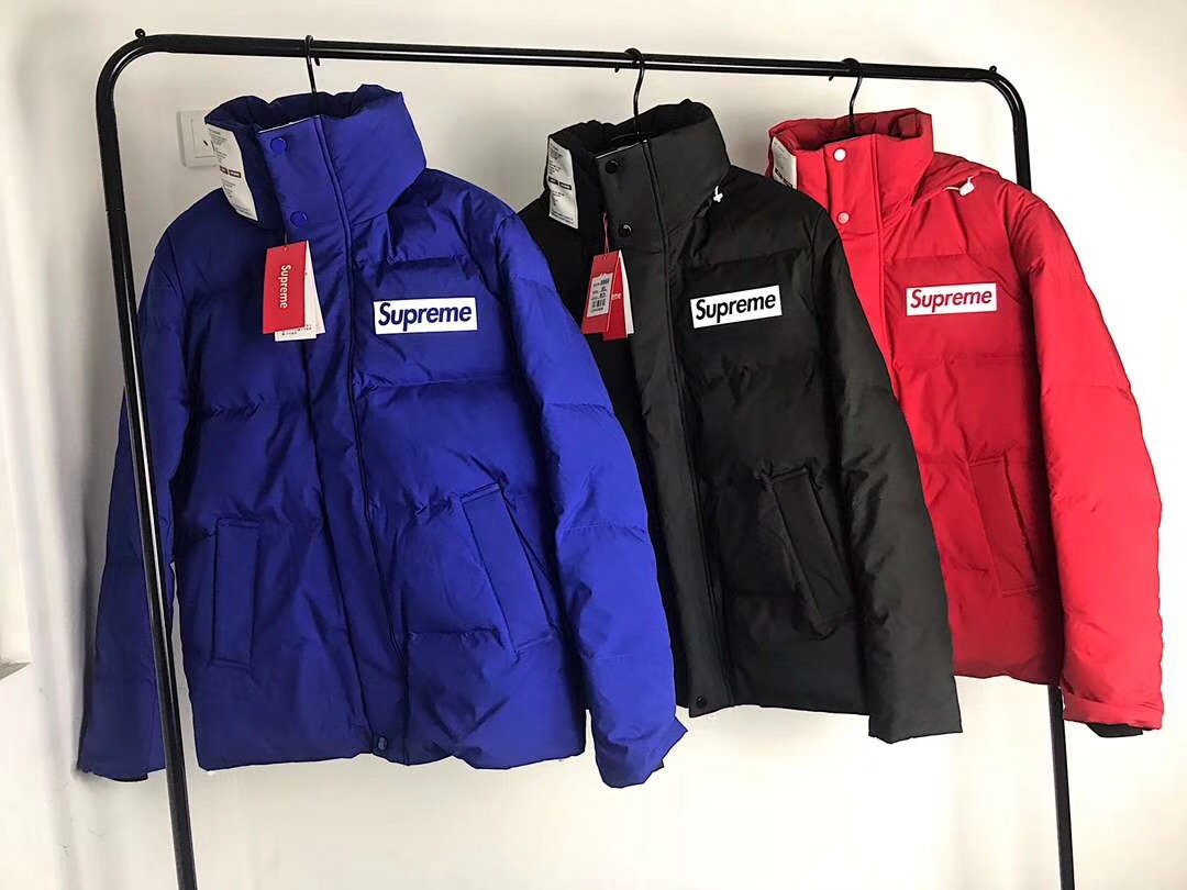 Supreme シュプリーム メンズ ダウンジャケット 3色 ブランドコピー 安全代引き日本